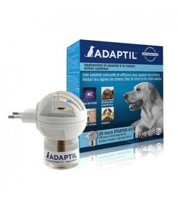 Adaptil Diffuseur & Recharges - Anti-stress pour chien