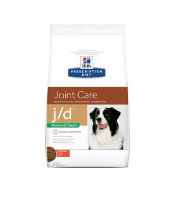 Hill's Prescription Diet Canine J/D Reduced Calorie - Croquettes