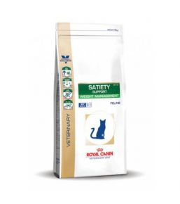 Royal Canin Satiety Support chat - Croquettes