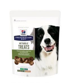 Friandises Hill's Prescription Diet Treats Metabolic Canine