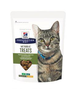Friandises Hill's Prescription Diet Treats Metabolic Feline