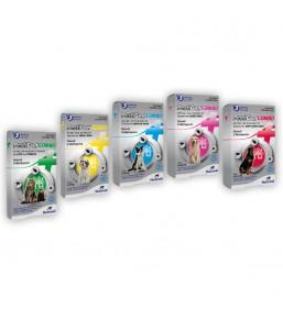 Pestigon Combo Chien - Pipettes anti-puces, tiques et poux pour chiens