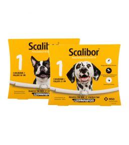 Scalibor - Collier anti-tiques et anti-phlébotomes