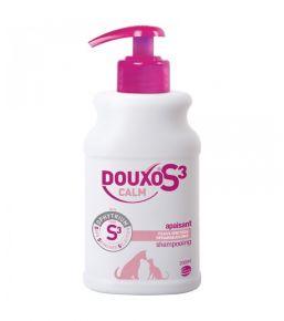 Douxo S3 Calm - Shampooing pour chat et chien