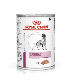 Royal Canin Cardiac chien - Boîtes