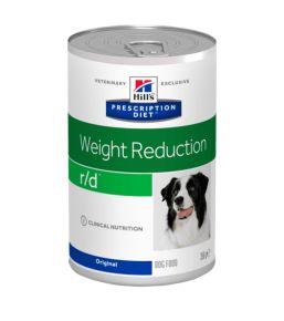 Hill's Prescription Diet R/D Canine - Boîtes
