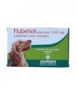 Flubenol KH - Comprimés pour chiens et chats