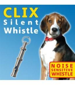 Clix - Sifflet silencieux
