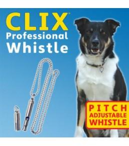 Clix - Sifflet professionnel