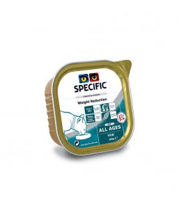Specific Chat Weight Reduction FRW 7x100g